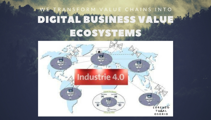 we transform value chains 4