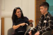 3.-Fachkongress-Digitale-Gesellschaft---Lena-Sophie-Müller-und-Lorenzo-Tural-Osorio-2